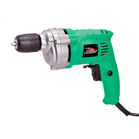 POWERTEC chinese power tools 580w 10mm electric drill