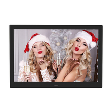 factory price 1280*800 15&quot; digital photo frame/MP3 MP4 Function 15inch Commercial advertising <strong>player</strong> for sale