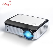 Salange P30 Home Cinema Interactive Pen Touch <strong>Projector</strong> 1080P Native with 5000 Lmx Android Bluetooth Wireless Video Proyector 4K