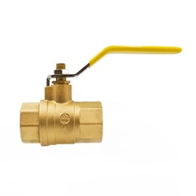 hot selling good price china professional custom durable brass ball cock ball valve with handle