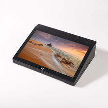 Factory Price all in one Gole 10.1 inch z8350 <strong>touch</strong> panel Tablet mini pc