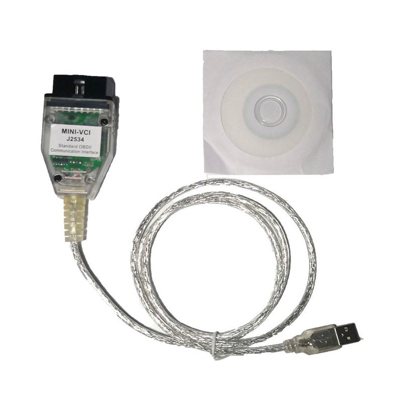 acardiag OBD2 Mini <strong>J2534</strong> Tis Diagnostic Cable For Toyota For Wholesales
