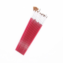 New Fashion High Quality Nai BrushTool Set Manicure Tool