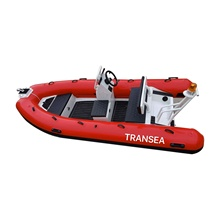 Norway Brig designed 3.6m 3.9m Rigid aluminum hull inflatable rib <strong>boat</strong> 360 390 with CE approval