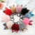 Children's cute rubber band ladies hair ball accessories rabbit sequins hair accessories hair band wholesale