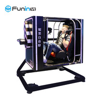 Funin VR 3D Virtual Reality Glasses Aircraft Flight Simulator Electronics Entertainment