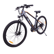 Factory wholesale mtb Chinese trek 500W low price folding electric bicycle/folding e-<strong>bike</strong>/foldable fat tire electric <strong>bike</strong>