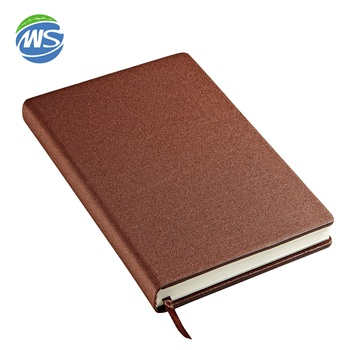 China Professional Custom Notebook Manufacturer Custom Logo Notebook