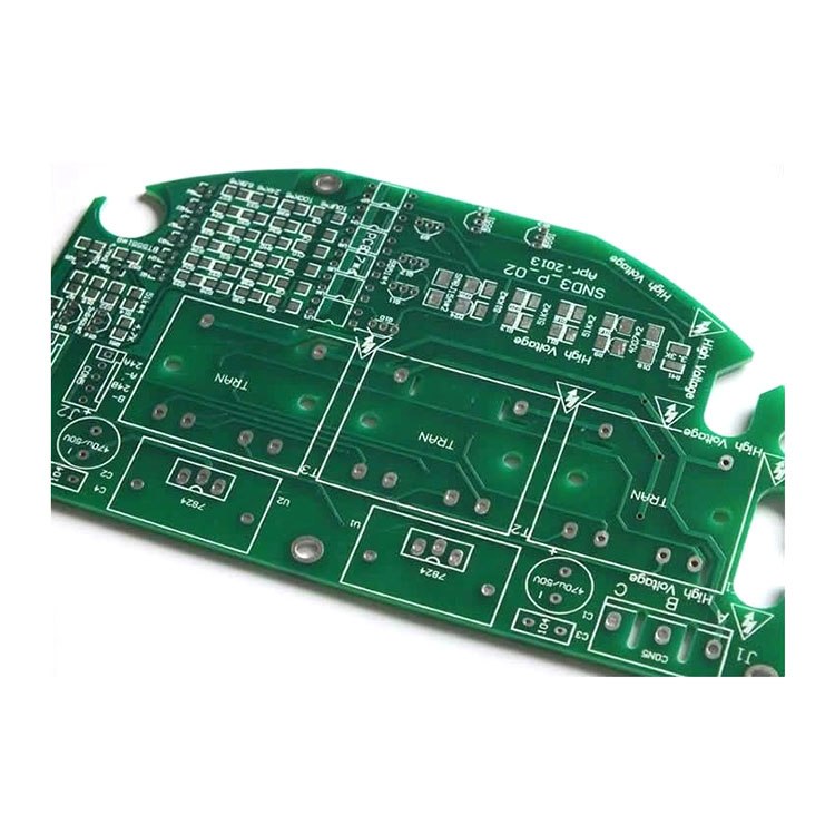 Pcb Board Assembly Manufacturer With Custom Pcb Mass Production For Inverter Pcb