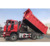 tipper telescopic hydraulic cylinder for trailer