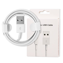 Original Wholesale cable fast Charging Charge Data <strong>Usb</strong> 0.5m 1m 2m 3m Charger Cable for i phone 6 7 8 x xs xr