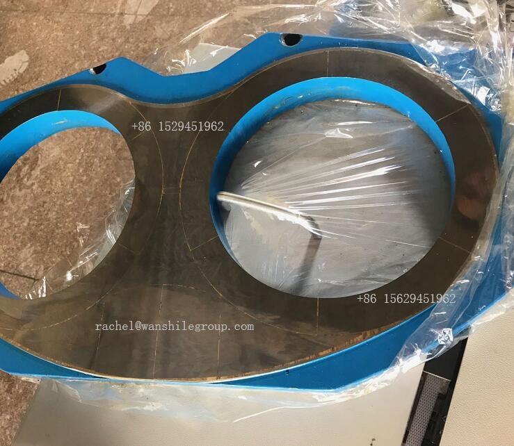 DN200 Putzmeister wear plate