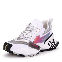 Customized cheap sports shoes wild ladies running shoes classic fashion sneakers