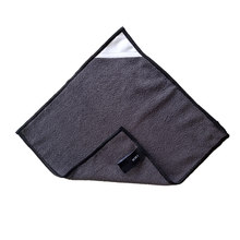 Lint-free Microfiber Dish Towel Dish Wash Cloth 10&quot;<strong>x10</strong>&quot; chalkboard cleaning magnetic towel