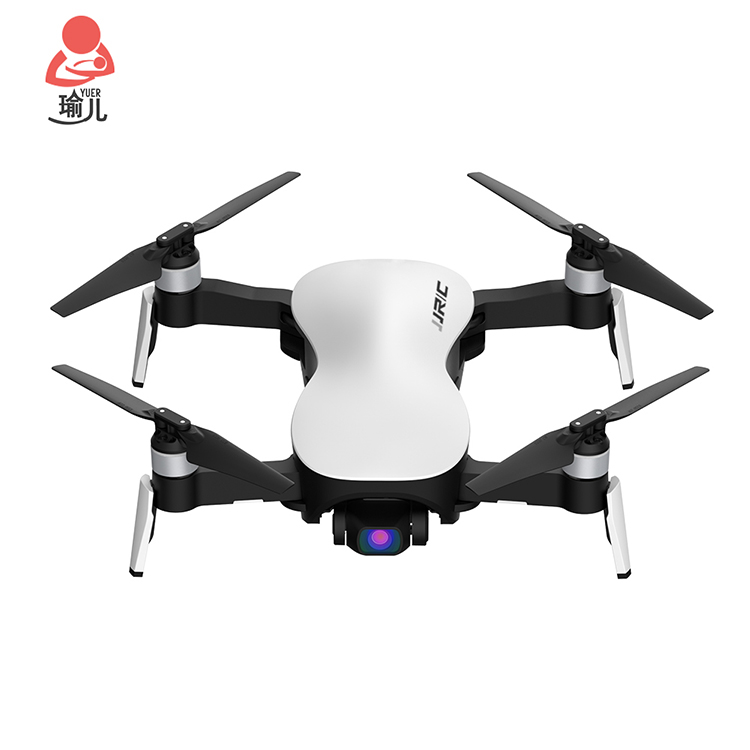 Newest JJRC JJPRO <strong>X12</strong> 4k three axle gimbal professional camera drone with 4k camera and GPS
