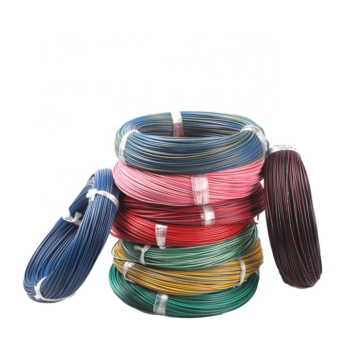 12 GAUGE -HIGH TEMP GXL WIRE 25/' EACH COLOR 10 COLORS AUTOMOTIVE  WIRE