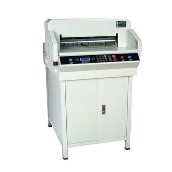 FN-450VS+ paper cutting machine price