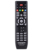 Chunghop RM-909S Universal IR TV Remote Control for DVB, Set Top Box, IPTV, Support OEM ODM with Learning Functions