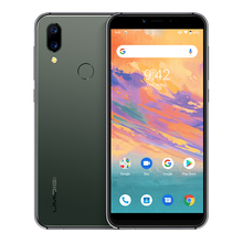 Free Shipping UMIDIGI A3S Global Version Dual 4G Mobile Phones 3950mAh Dual 13MP Rear Camera Triple Slots <strong>Android</strong> 10 Smartphone