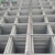 3mm 4mm 5mm 3x3 galvanized cattle welded wire mesh panel 8ft x 4ft
