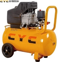 Upgrade professional manufacture Oilless and silent air compressor compressor for car