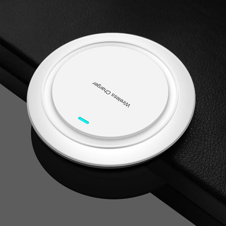 Fast Wireless Charger <strong>Product</strong> and Mobile Phone Use Fast Universal Wireless Charger