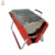 Factory Directly korean bbq grill table portable bbq charcoal grill stainless steel x-type bbq grill foldable