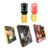 Trendy New products Funny gift kid educational plastic electric guitars