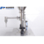 High accuracy manual small scale manufacturing machines for cream and honey filling