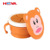 sift-proof baby snack bowl feeding bowl for kids