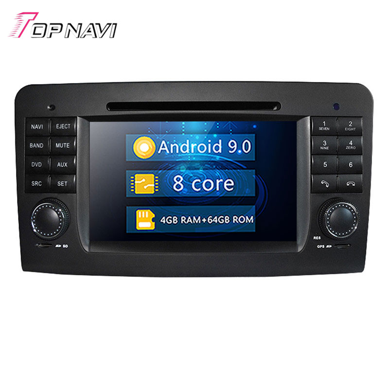 Car Player For Benz ML <strong>W164</strong> And GL X164 2005 2006 2007 2008 2009 2010 2011 2012 Multimedia Radio Stereo GPS Navigation