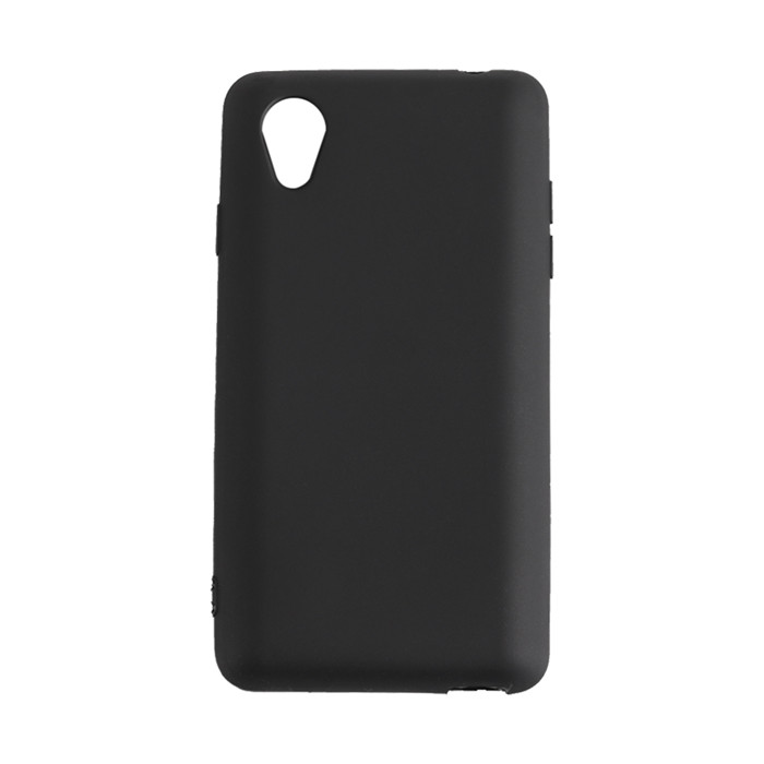 for TECNO <strong>Y2</strong> custom design whole matte shockproof soft TPU slim back case