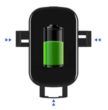 Factory Cheap Infrared Sensor Smart <strong>Phone</strong> Car Fast Wireless Charger with Stand,Wireless Charger Car Mount Mobile <strong>Phone</strong> <strong>Holder</strong>