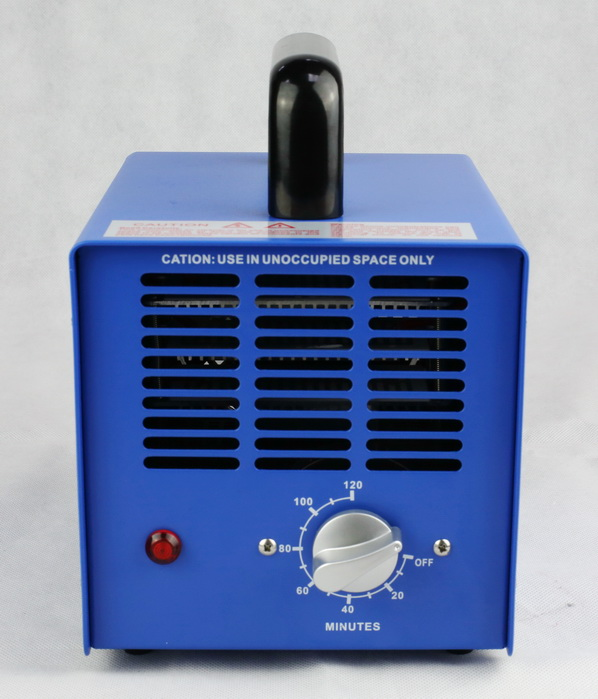 15G/<strong>H</strong> ozone air purifier industrial portable ozone generator for car