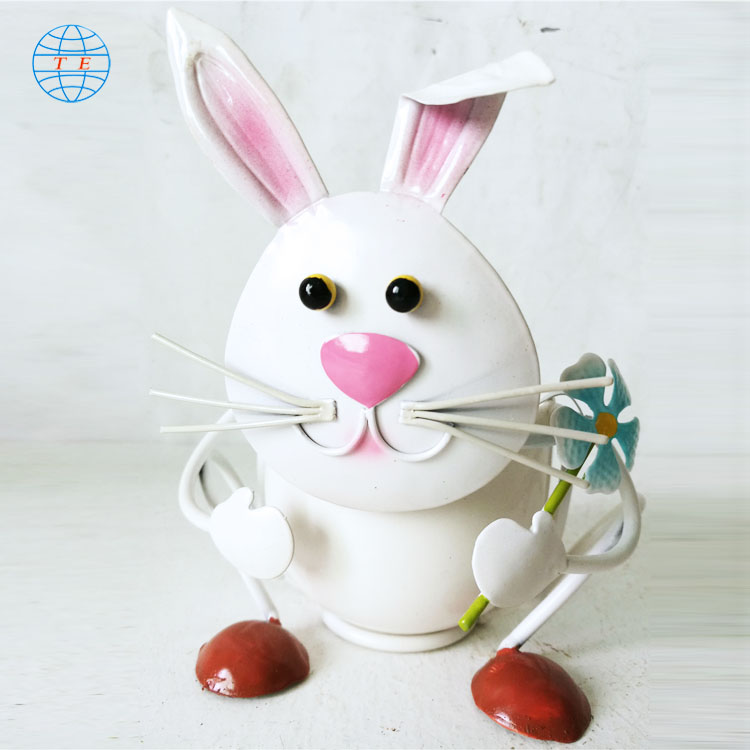 Easter gifts for the kids, Lovely bunny-shaped Easter decorations