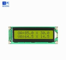 3.3v 162 16x2 1602 character lcd module lcd1602 blue screen with backlight 16X2 Character 8 bit Parallel 5V LCD Display lcd