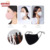 Nylon spandex disposable facemask  accessories high elasticity custom color&size Elastic cord adjustable ear strap for facemask