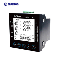 Smart X96-5F~J Three Phase Four Wire Multifunction RS485 Modbus RTU Power Digital Meter