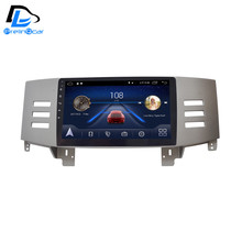4G Lte <strong>Android</strong> 9.0Car multimedia navigation GPS DVD player For Toyota Reiz Mark <strong>X</strong> 2005-09 years IPS screen Radio