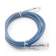 Stranded Cat6 UTP 28AWG Patch Cable for <strong>Network</strong> of High Quality