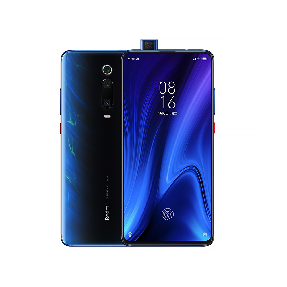 Xiaomi Redmi K20 Pro 6GB 128GB 6.39 Inch Full Screen Snapdragon 855 Octa Core MIUI <strong>10</strong> Redmi Mi 9T Pro <strong>Mobile</strong>