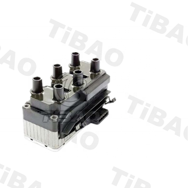 TiBAO AUTO Parts Ignition Coil for V.W  OEM:021 905 106