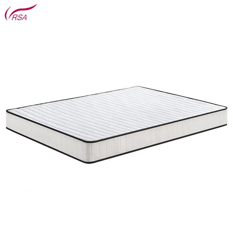 Export American Foreign Trade Pack Compressed Slow Rebound Memory Foam Cotton Mattress - Jozy Mattress | Jozy.net