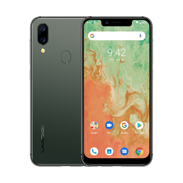 Cheap <strong>price</strong> high quality Global 4G band smartphone UMIDIGI A3X 5.7 inch 3GB+16GB 16MP Dual Rear Cameras Android <strong>10</strong> 4G mobile