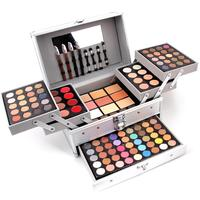 Ready To Ship Professional 133 colors Miss Rose Makeup Palette Set