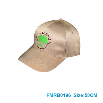 Premium Eco-friendly Recycled PET Sport Caps
