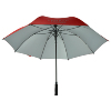 Eco Friendly Large Straight Promotional Golf Umbrella With UV