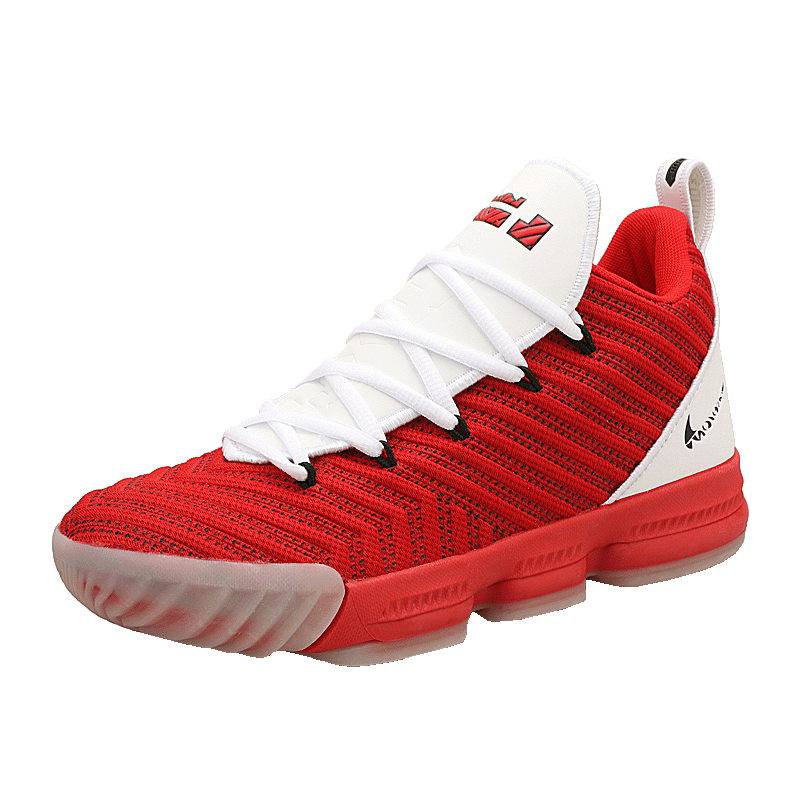 2019 hot sale LeBron James 16 The Same Style basketball shoes outdoor casual sports shoes men's basket sneakers