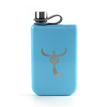 2020 New Arrivals <strong>Sports</strong> Whisky Wine Kit Leather Hip Flask Series
