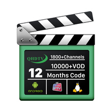 Free Test Code Turkish Channels IPTV <strong>Providers</strong> Stable IPTV Server IPTV QHDTV 1 Year